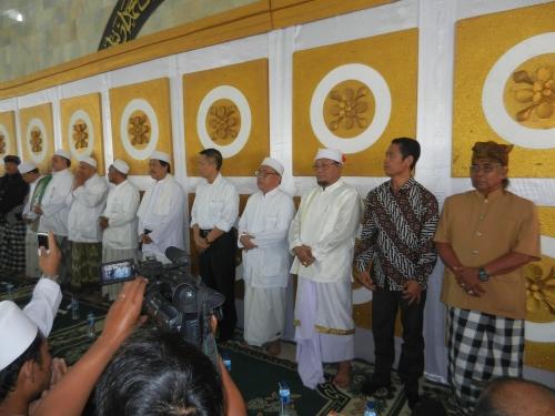 Haul Akbar Al Hidmat Bali 2012