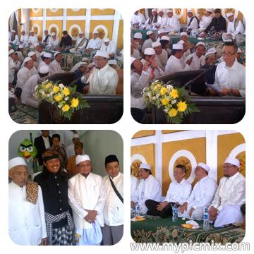 Haul Akbar Al Hikmad Bali 2012 !